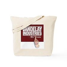 VANDELAY - Tote Bag