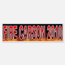 Fire Andre' Carson (sticker)