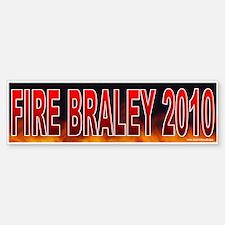 Fire Bruce Braley (sticker)