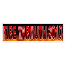 Fire John Yarmuth (sticker)