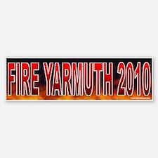 Fire John Yarmuth (sticker)