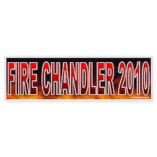 Fire Ben Chandler (sticker)