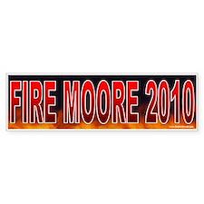 Fire Dennis Moore (sticker)