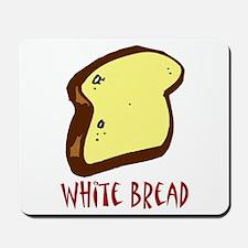 WHT Bread Mousepad