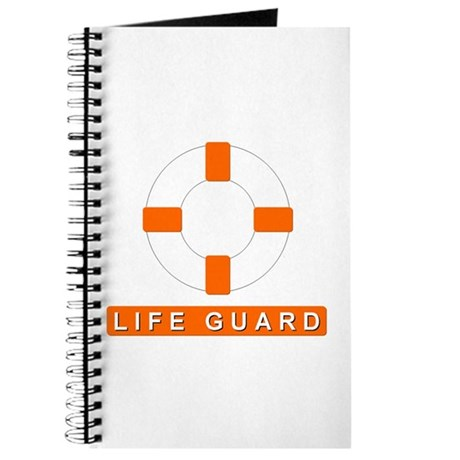 Life Guard Journal