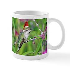Ho Ho Ho Hummingbird II Mug