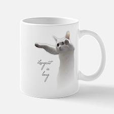Longcat Risen Mug