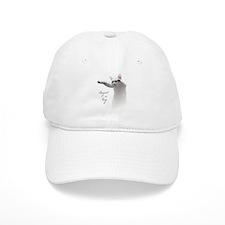 Longcat Risen Baseball Cap