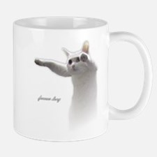 Forever Longcat Mug