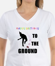 Colorful Happy Birthday to th Shirt