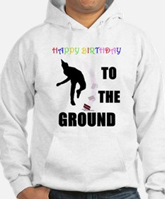 Colorful Happy Birthday to th Hoodie