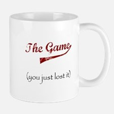 You Just Lost It Mug