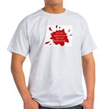 Unique Ketchup T-Shirt