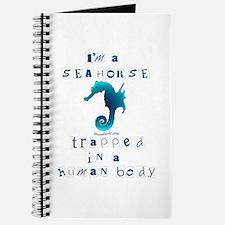 I'm a Seahorse Journal