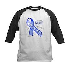 I Wear Blue for my Grandpa Tee
