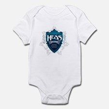 Hess Brewing Infant Bodysuit
