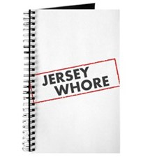 Jersey Whore Journal