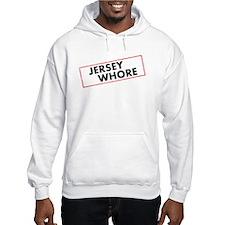 Jersey Whore Hoodie