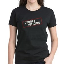 Jersey Whore Tee
