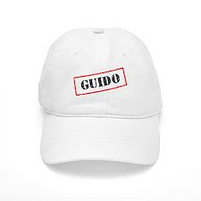Guido Baseball Cap