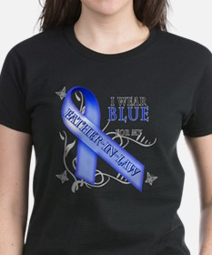 I Wear Blue for my Father-In-Law Tee