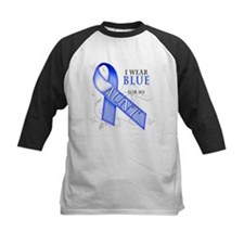 I Wear Blue for my Aunt Tee