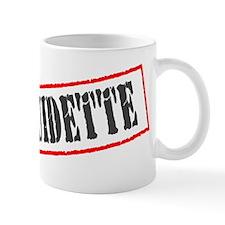 Guidette Mug