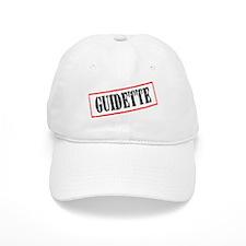 Guidette Baseball Cap