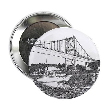 """Toledo Anthony Wayne Bridge 2.25"""" Button (100 pack"""