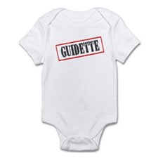 Guidette Infant Bodysuit
