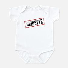 Guidette Infant Bodysuit