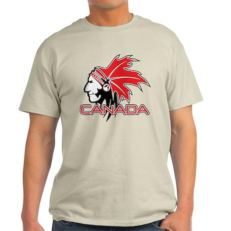 Canada day Logo T-Shirt