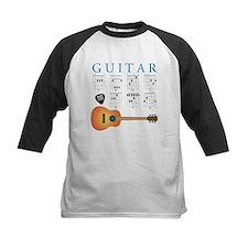 Guitar 7 Chords Tee