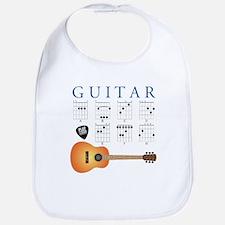 Guitar 7 Chords Bib
