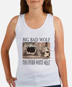 THE OTHER WHITE MEAT Women's Tank Top