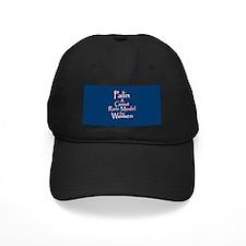Palin Model Baseball Hat