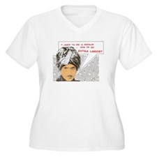 I used to be a Medium... now T-Shirt