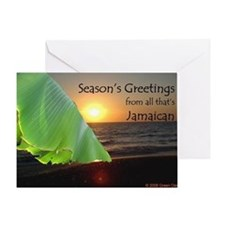 Funny Ethnic Greeting Card