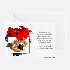 2-christmas 16 Greeting Cards