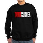 CuntSucker Sweatshirt (dark)