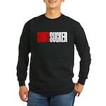 CuntSucker Long Sleeve Dark T-Shirt