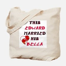 Funny Twilght Tote Bag