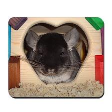 Pepper Mousepad
