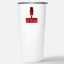 ON THE AIR Travel Mug