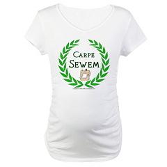 Carpe Sewem Shirt