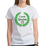 Carpe Sewem Women's T-Shirt