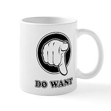 Do Want Mug