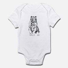 Standing Proudly Infant Bodysuit