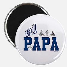 #1 Papa Magnet
