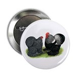 "Cochin Couple 2.25"" Button (100 pack)"